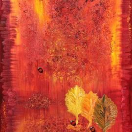 Sladjana Endt - Autumn