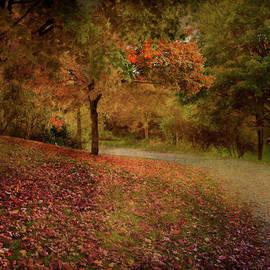 Elaine Manley - Autumn Walk