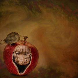 Robin-lee Vieira - Bad Apple