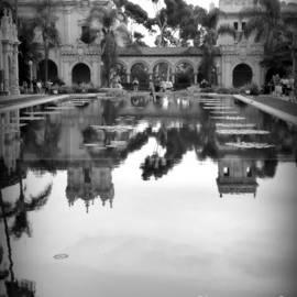 Karyn Robinson - Balboa Park Lily Pond