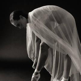 Hugh Smith - Ballerina