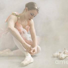 Daniel Dempster - Ballet Slippers D003986-b