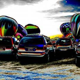 Greg Patzer - Balloons