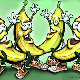 Kevin Middleton - Bananas