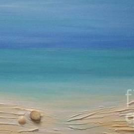 Debbie Lynch - Beach Bliss