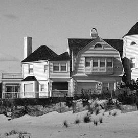 Mark Greenberg - Beach House