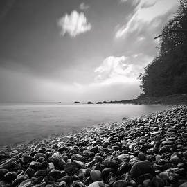 Michael Schulz-Dostal - Beach