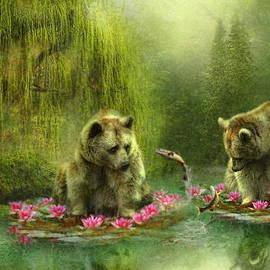 Trudi Simmonds - Bear Dreamimg