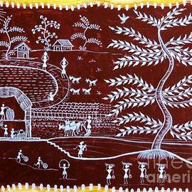 Anjali Vaidya - Beautiful Country
