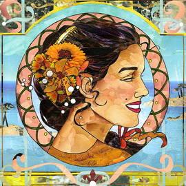 Robin Birrell - Beautiful Too