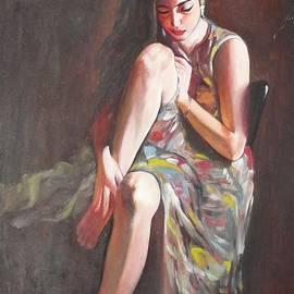 Sujata Singh - Beauty