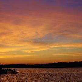 Bruce Bley - Before Sunrise