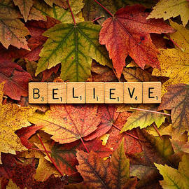 onyonet  photo studios - BELIEVE-Autumn