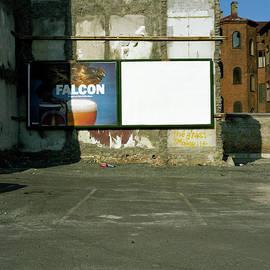 Jan Faul - Billboard - Malmoe