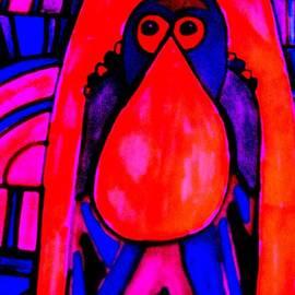 Allen n Lehman - BIRD the WORD