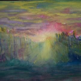 Gene Coderre - Blinding Light