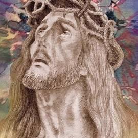 Freddy Kirsheh - Blooming pain of Jesus