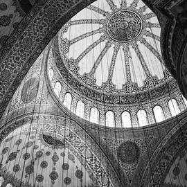 Leslie Leda - Blue Mosque