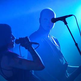 Ronnie Reffin - Blue Note