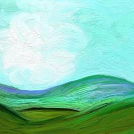 Connie Kottmann - Blue Ridge