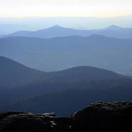Emanuel Tanjala - Blue Ridge Mountains