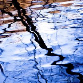 Heiko Koehrer-Wagner - Blue River I