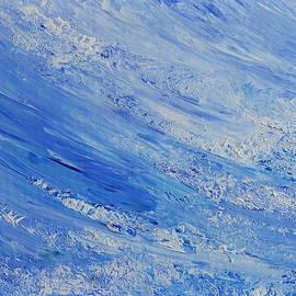 Teresa Wegrzyn - Blue