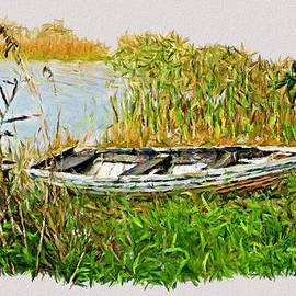 Yury Malkov - Boat 1