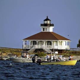 Sally Weigand - Boca Grande Lighthouse