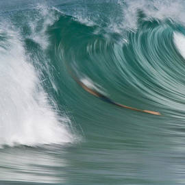 Roger Mullenhour - Body Surfer
