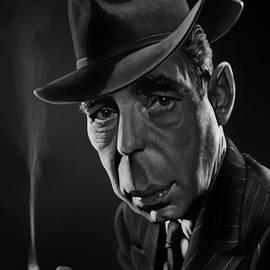 Javier Martinez - Bogart