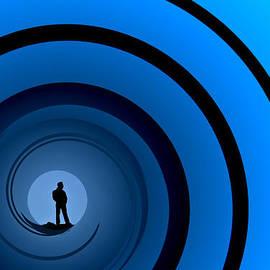 Steve Purnell - Bond Man