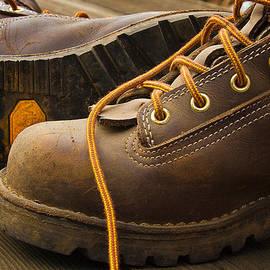 Jean Noren - Boots