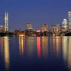 Juergen Roth - Boston Skyscrapers
