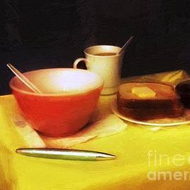 RC DeWinter - Breakfast at Dawn