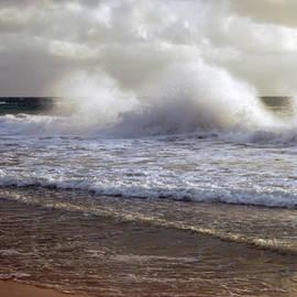 Michael Peychich - Breaking Waves