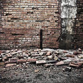 Joe Gee - Brick Wall