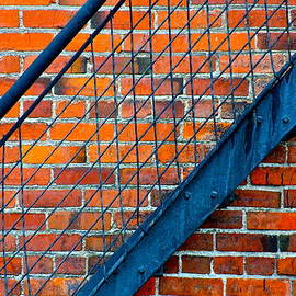 Karon Melillo DeVega - Bricks and Steel