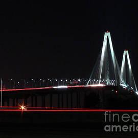 Al Powell Photography USA - Bridge Blur