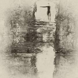 Gun Legler - Bridge of no return