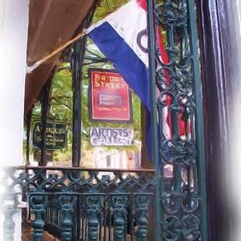 Rick Todaro - Bridge Street Lambertville