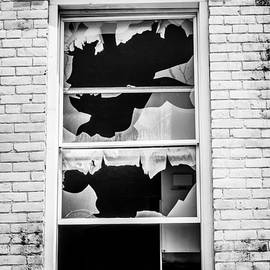 Paul Velgos - Broken Window Glencoe-Auburn Cincinnati Ohio