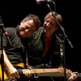 Jeff Ross - Bruce Springsteen and Danny Gochnour