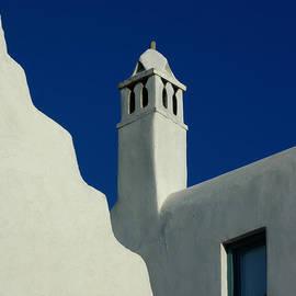 Vivian Christopher - Buildings of Mykonos