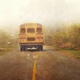 Kathy Jennings - Bus Stop