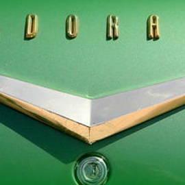 Karyn Robinson - Cadillac Eldorado Insignia