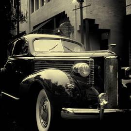Maik Tondeur - Cadillac LaSalle V8