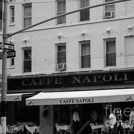 David Bearden - Caffe Napoli