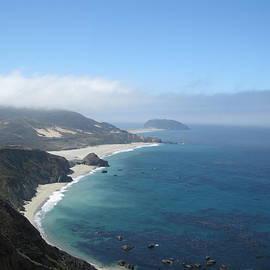 Kathy Long - California Coast