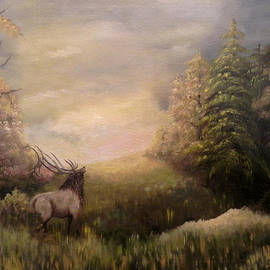 Laura Brown - Call of the wild II